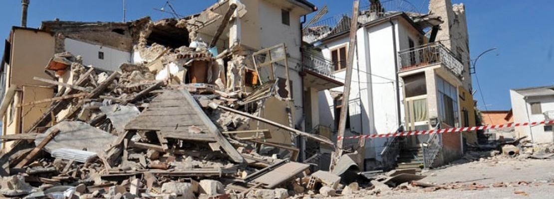 terremoto casa antisismica