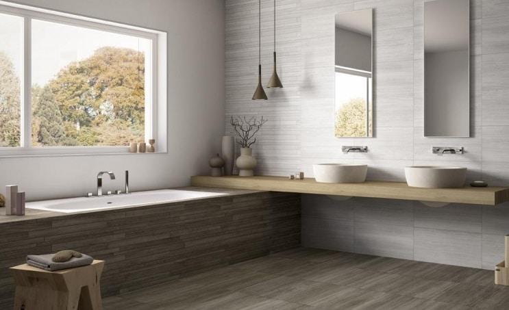 Come arredare un bagno moderno - | Blog Edilnet