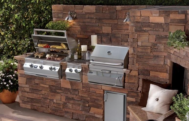 Costruire barbecue in muratura edilnet