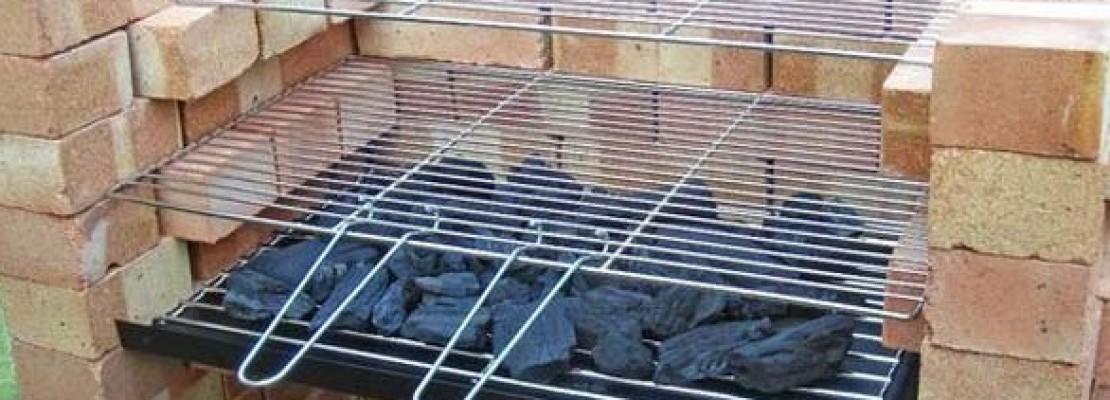 Costruire barbecue in muratura blog edilnet - Barbecue in casa ...