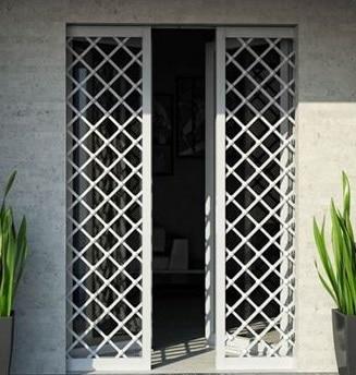 Prezzi inferriate per finestre blog edilnet - Modelli di zanzariere per porte finestre ...