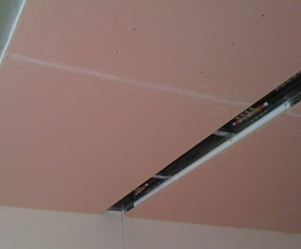 Riscaldamento a soffitto vantaggi e costi edilnet