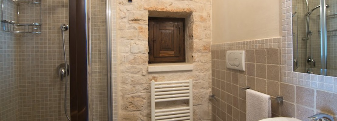 Ristrutturare Bagno Pictures to pin on Pinterest