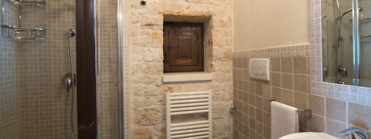 ristrutturare un bagno piccolo
