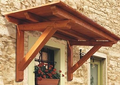 Come costruire una tettoia in legno blog edilnet for Materiali da costruzione della casa
