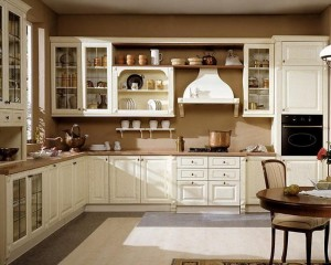Cucine country idee e costi edilnet