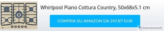 Piano Cottura Whirlpool PH AKM394AE