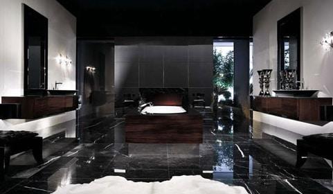 Modelli bagni moderni great dimensioni vasca da bagno ng for Bagni lusso design