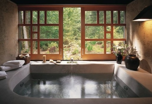Bagni moderni di lusso blog edilnet for Bagni lusso design