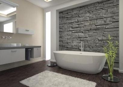 come rivestire un bagno