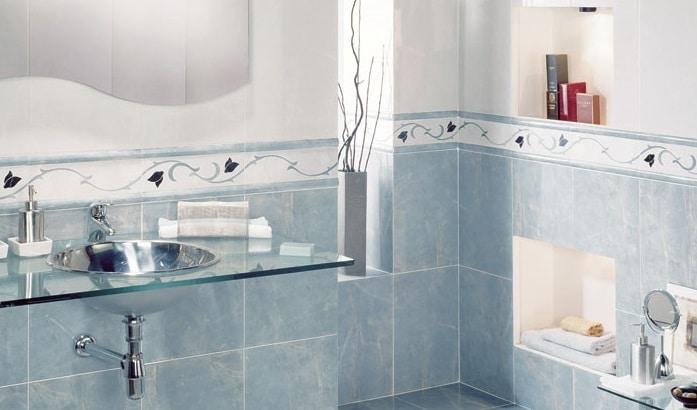 Come rivestire un bagno utili consigli blog edilnet - Come realizzare un bagno ...