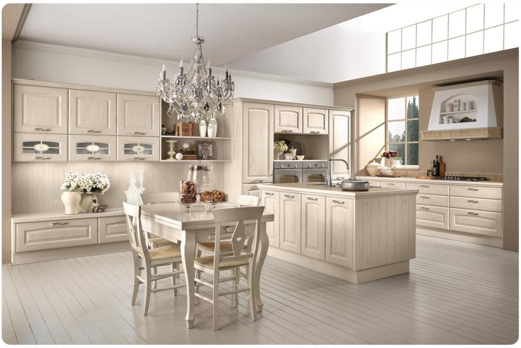 Cucine classiche, consigli e costi - | Blog Edilnet