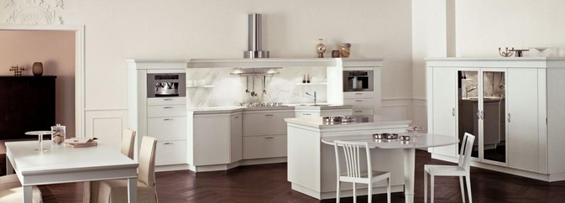 Cucine classiche, consigli e costi | Blog Edilnet