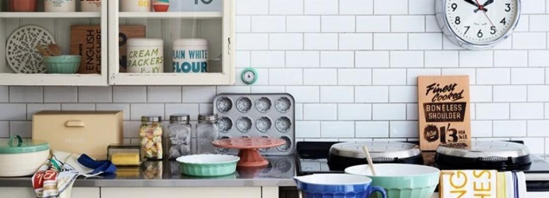 Cucine vintage consigli e costi blog edilnet for Arredare casa costi