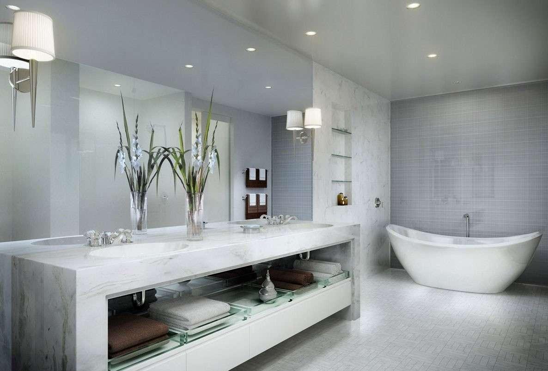 bagni in muratura moderni - | blog edilnet - Bagni Eleganti Moderni