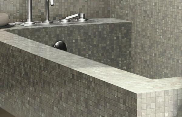 Bagni in muratura moderni edilnet