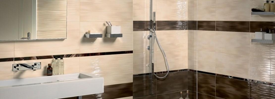 Come rivestire un bagno moderno utili consigli blog edilnet - Idee per rivestire un bagno ...