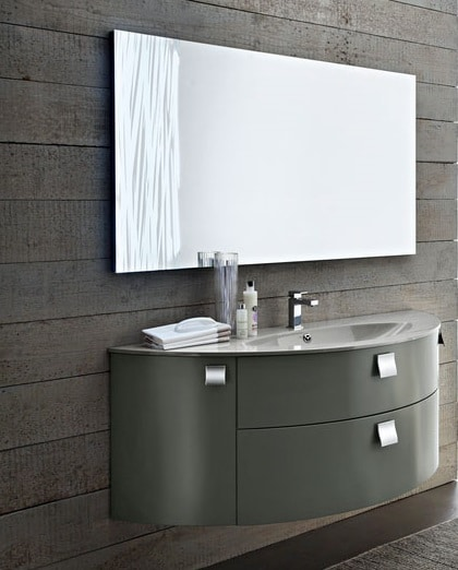 come rivestire un bagno moderno