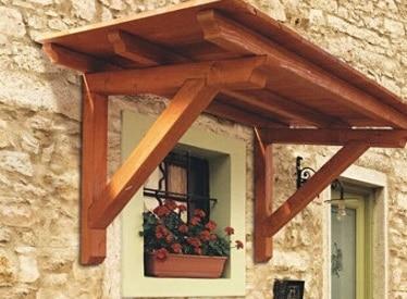 Costruire una tettoia in legno le fasi blog edilnet for Casa in legno costo totale