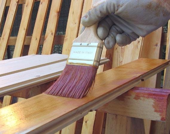 Costruire una tettoia in legno le fasi blog edilnet for Costruire uno scuro in legno