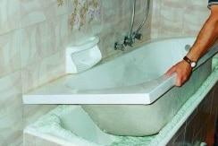 Vasca Da Bagno Sovrapposta Prezzi : Vasca nella vasca edilnet