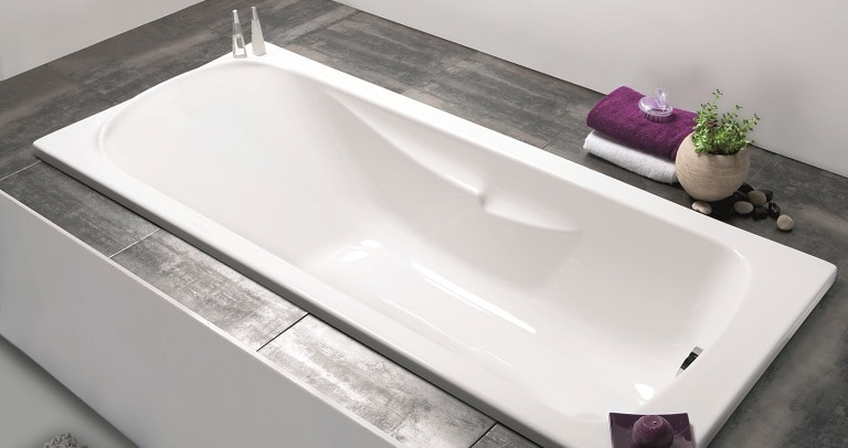 Vasca Da Bagno Usurata : Vasca nella vasca edilnet