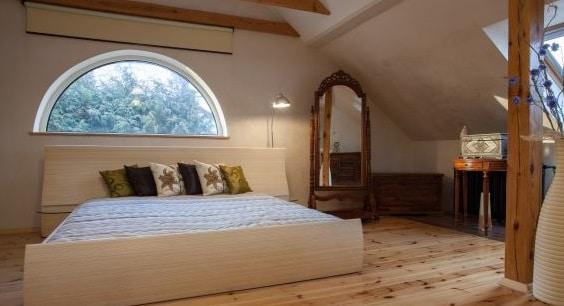 Arredare un sottotetto utili consigli blog edilnet for Idee per progettare una casa