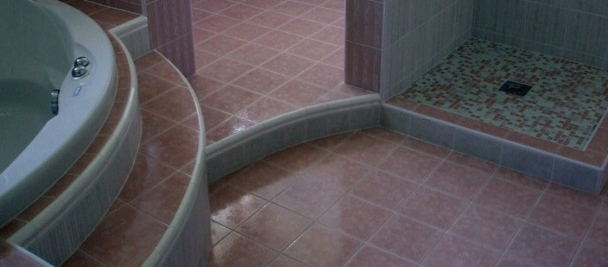 Bagni rustici in muratura -  Blog Edilnet