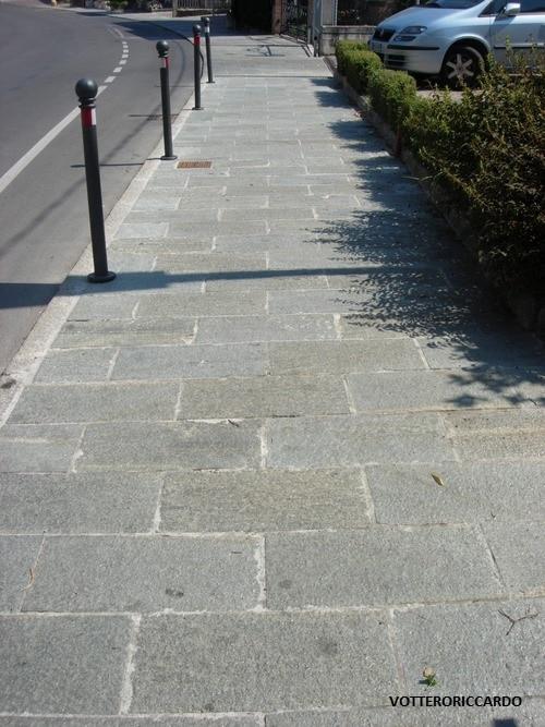 centro storico a cavriago