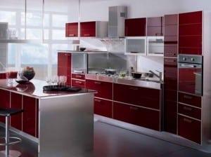 Cucina moderna con isola idee e consigli blog edilnet for Cucina moderna quanto costa
