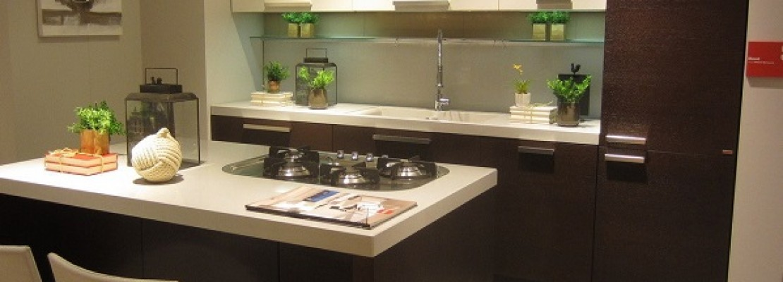 Cucina moderna con isola idee e consigli blog edilnet - Arredare una cucina moderna ...
