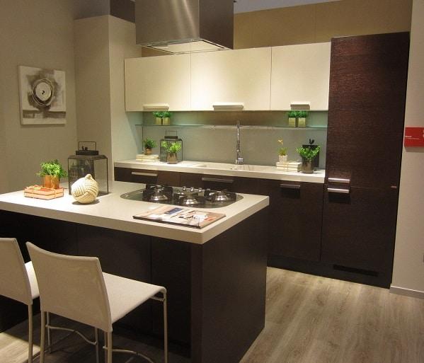 Cucina moderna con isola, idee e consigli | Blog Edilnet