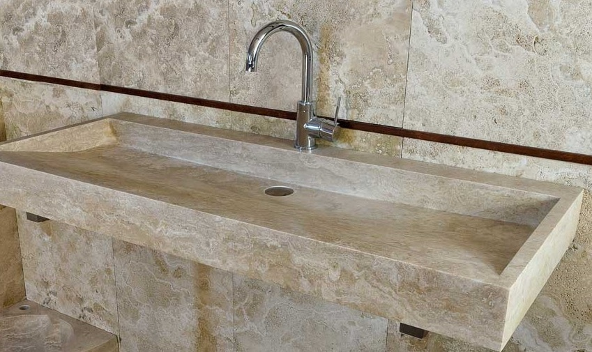 Bagno In Pietra Leccese : Bagno in pietra idee e consigli blog edilnet