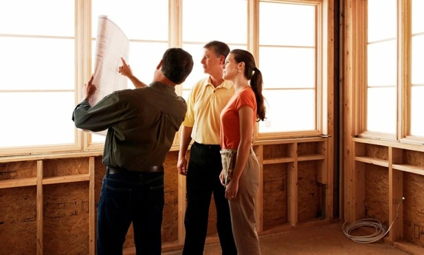 scegliere l'impresa per ristrutturare casa