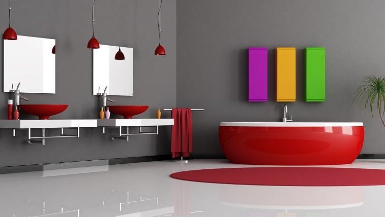 bagni moderni: i principi delle nuove tendenze - | blog edilnet - Bagni Moderni Rossi