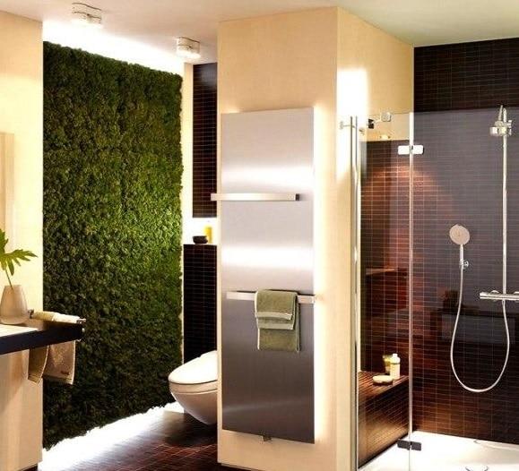 Bagni moderni i principi delle nuove tendenze blog - Bagni piccoli con doccia ...