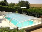 Coperture telescopiche per piscine, vantaggi e costi
