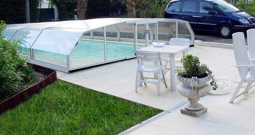 vantaggi delle coperture per piscine