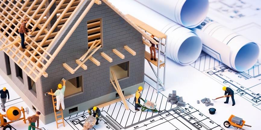 Detrazioni fiscali 2017 per le ristrutturazioni edilizie