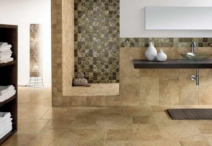bagni moderni: i principi delle nuove tendenze - | blog edilnet - Bagni Moderni Beige