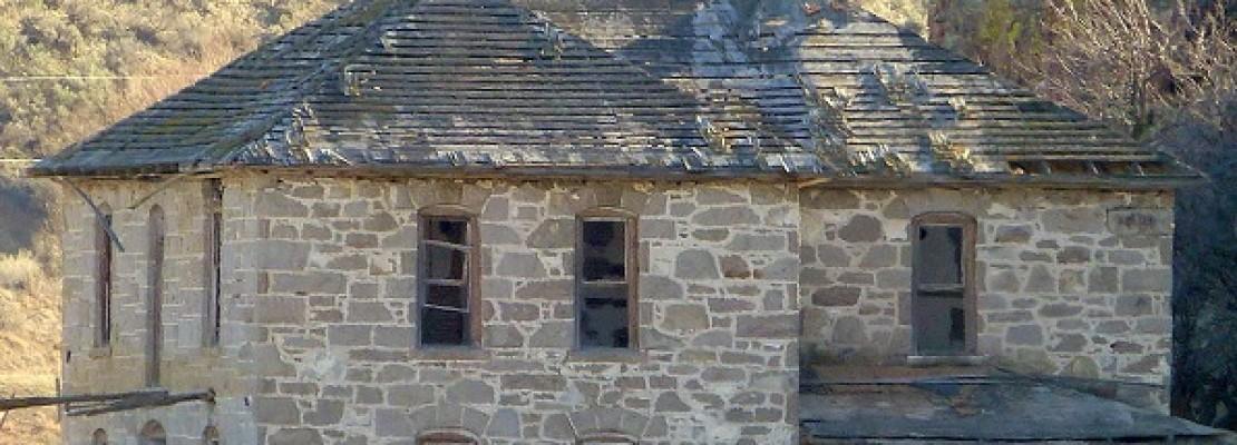 Favorito Ristrutturare case in pietra, consigli e costi - | Blog Edilnet OE93