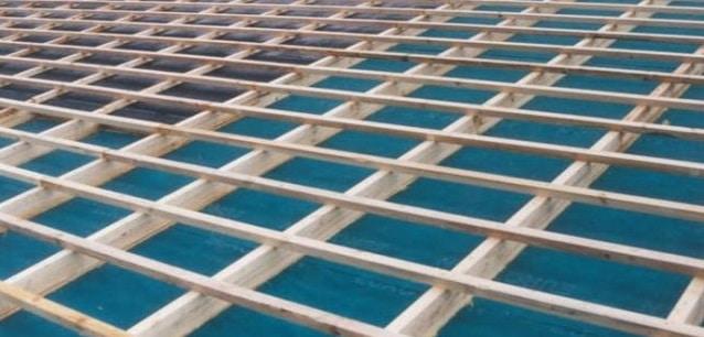 svantaggi e vantaggi del tetto ventilato