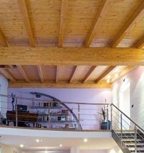 tetto ventilato per mansarda