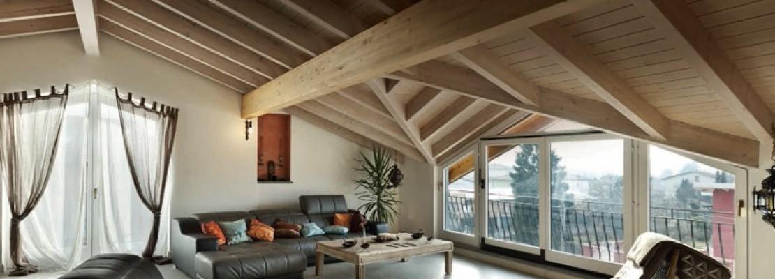 Il tetto ventilato per la mansarda blog edilnet - Isolamento mansarda ...