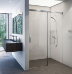 Le nuove linee di box doccia di Duscholux