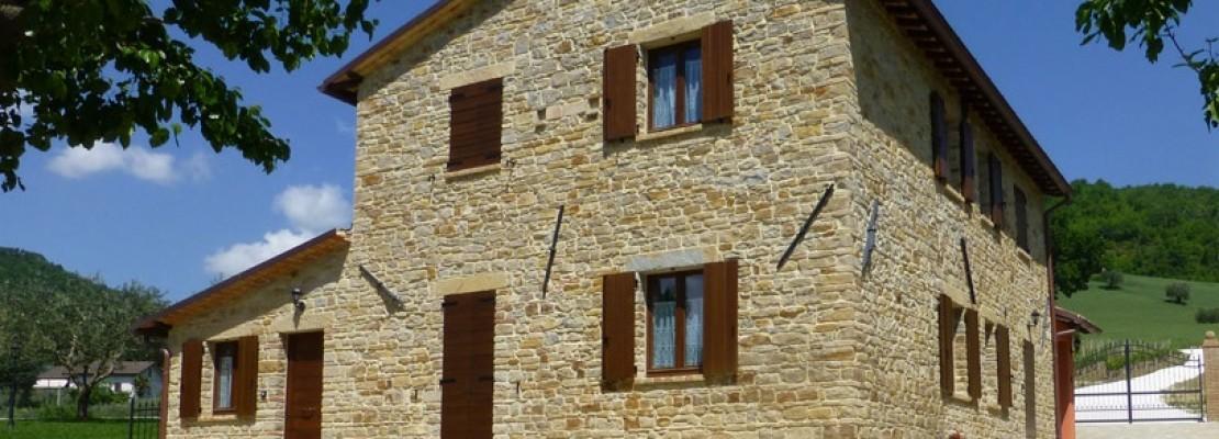 Favoloso Come ristrutturare una casa di campagna - | Blog Edilnet MP13