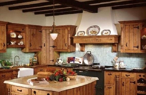 Great una casa di campagna with case di campagna for Design di casa di campagna inglese