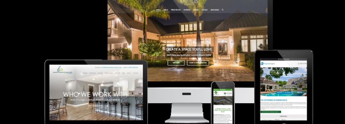 realizzazione siti e web marketing per imprese edili