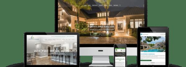 Realizzazione siti web marketing edilizia-edilnet