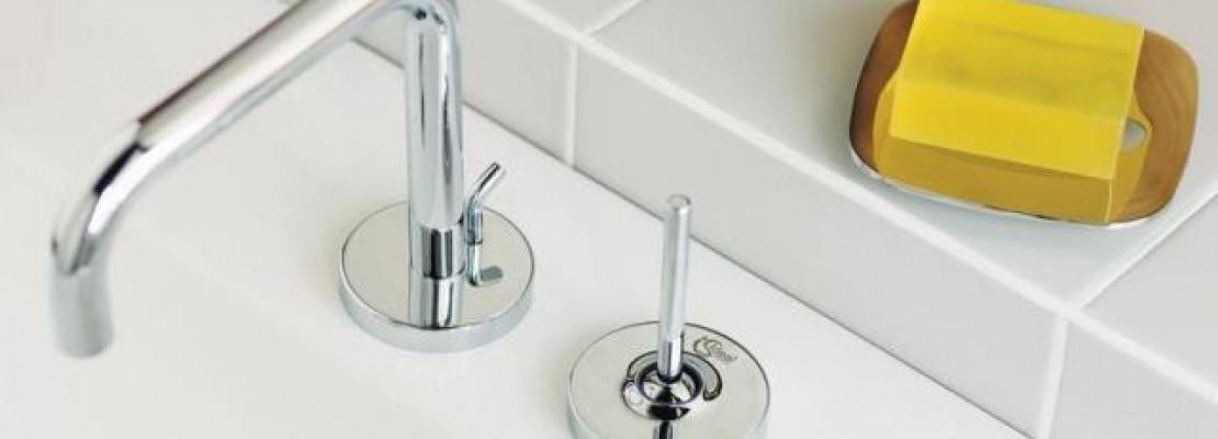come funziona un rubinetto